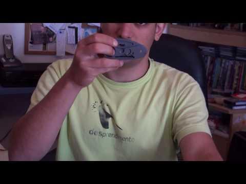 Cut LMR400 coax cable