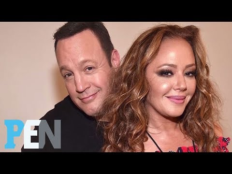 Leah Remini Reveals How Scientology Tried To Get Her To Convert Kevin James | PEN | People