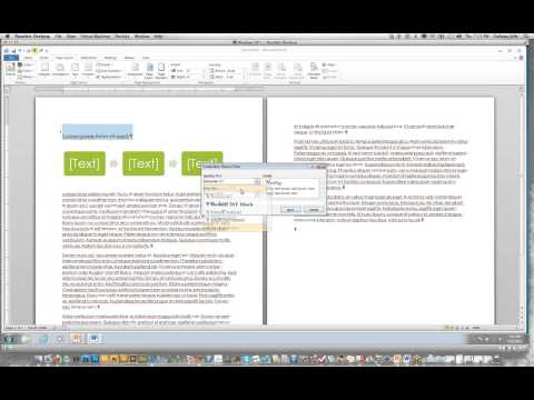 Practical Microsoft Word Tips: Using Themes