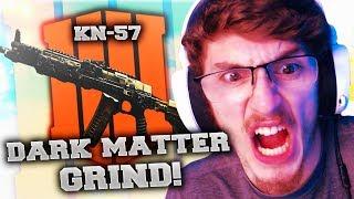 This gun is BEAST! | Road to Dark Matter - KN-57 (BO4)