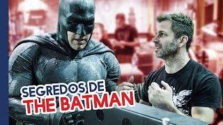 5 COISAS QUE VOCÊ PRECISA SABER SOBRE THE BATMAN