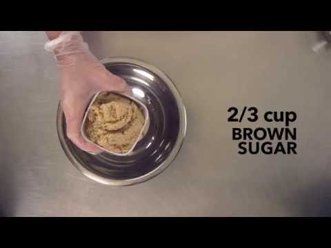 Brickfire Bakery® Frozen Bread Dough - Cinnamon Roll Recipe