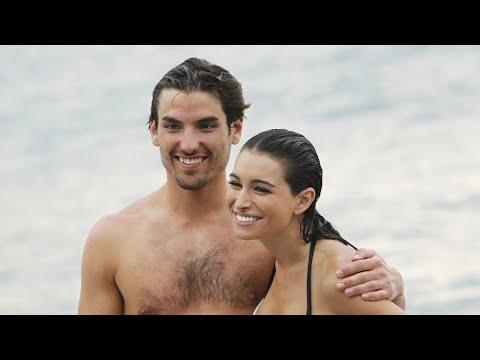 Ashley Iaconneti and Jared Haibon Enjoy a PDA-Filled Trip to Maui