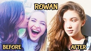 Rowan Blanchard Before And After Girl Meets World Riley 2016 Filmogra