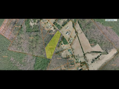 Affordable Land in Spotsylvania County, Acreage near Lake Anna