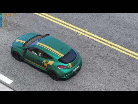 Project CARS Learning How To Drive Manual UK With Logitech G920 (part 2)