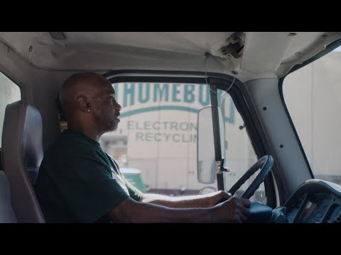 Meet Homeboy Electronics Recycling | Presented by HP