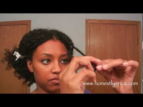 How to Transform Frizzy Twists