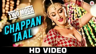 Chappan Taal - Yea Toh Two Much Ho Gayaa   Jimmy Shergill, Pooja Chopra   Monali Thakur, Nakash Aziz