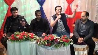 ANAMDIR ANAM (Vuqar Bilecerili, Orxan Lokbatanli, Ruslan Musfiqabadli, Hemid Ehmed) Meyxana 2016