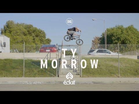 Ty Morrow - Éclat