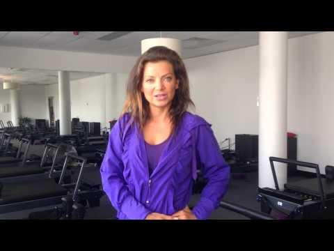 Pure Form - Pilates Instructor Training