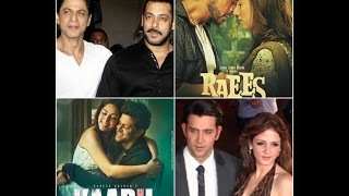 Shahrukh & Salman To Promote
