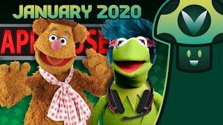 [Vinesauce] Vinny - Best of January 2020