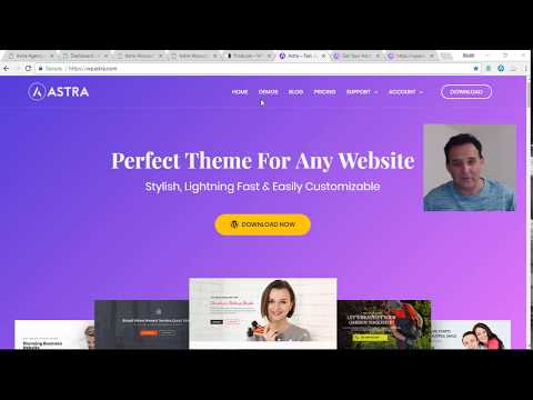 Astra theme's WooCommerce addon and why I'll now stop recommending Shopify
