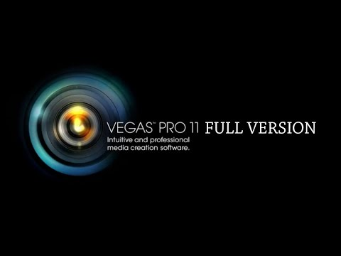 How to install Sony Vegas Pro 11 Full version?