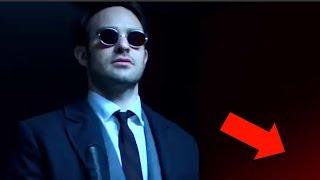 DEFENDERS Trailer Breakdown - Everything You Missed!
