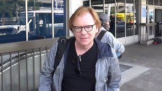 David Caruso On Suge Knight Trial: