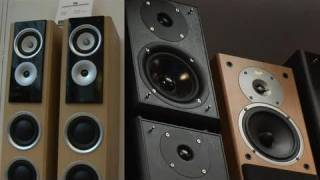 How To Select The Right Speakers