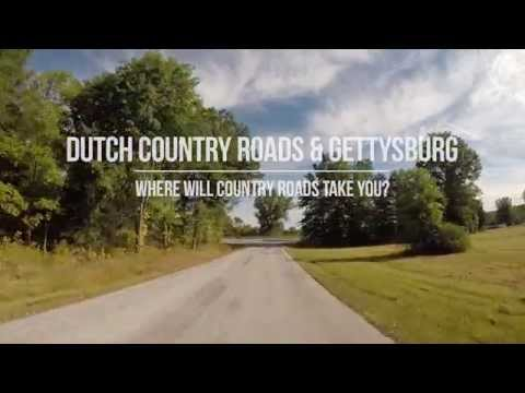 Dutch Country and Gettysburg