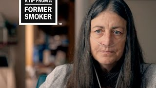 CDC: Tips From Former Smokers - Becky H.: It Goes With Me