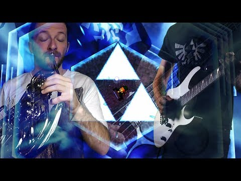 Tempo of Time: An Ocarina of Time Medley