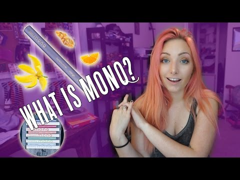 🌿 Portable Aromatherapy 🌿 for Stress & Anxiety | MONQ Review