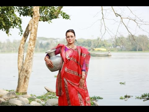 The Unseen Beauty of Villages & Rivers of Bangladesh.