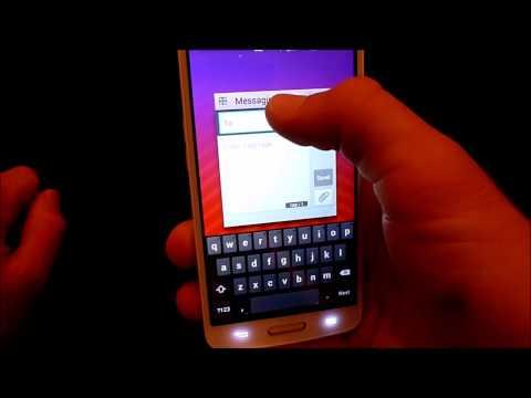 LG Volt Review Part 1 (Virgin Mobile)