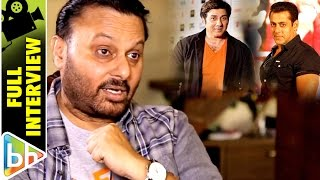 Anil Sharma | Genius | Full Interview | Gadar | Salman Khan | Sunny Deol