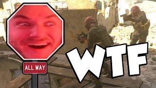 BEST PROP HUNT EVER! (Call of Duty: Modern Warfare Remastered Prop Hunt)