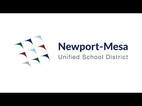 04/24/2018 - NMUSD Board of Education Meeting