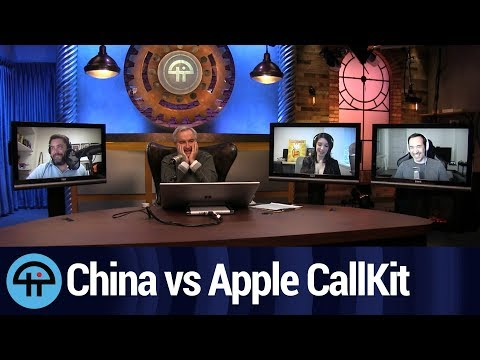 Apple Cracks Down on CallKit Apps in China