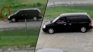 Witness Says Black Suv Cruised Iowa Neighborhood Night Mollie Tibbetts Vanished