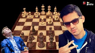 How to beat Anish's Najdorf + Stalemate trick! | Giri vs Alekseenko | Leo Tolstoy Cup 2021 Part II