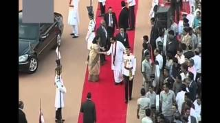 India's New Prime Minister Sworn OB Feed  Cut 01