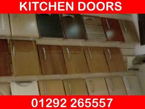 Cabinet Doors & Replacement Kitchen Cabinet Doors