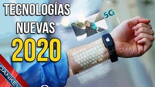 Download 5 NUEVAS TECNOLOGÍAS QUE VERAS EN EL 2020 Video