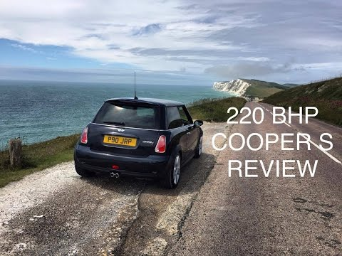 Owning A 220 BHP Cooper S, Modified Car Review