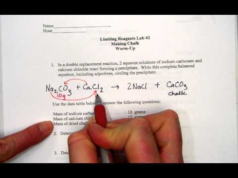 chalk lab discussion part 1