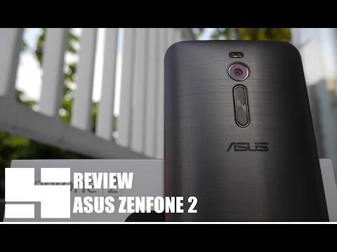 Review ASUS Zenfone 2 Indonesia