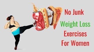 Lose Weight Best Exercise Routine for Women – Exercise to Lose Weight