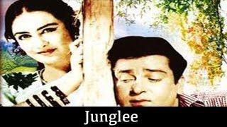 Junglee 1961, 145/365 Bollywood Centenary Celebrations