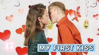 Download My First Kiss | Seventeen Firsts Video