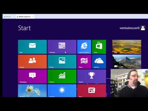 Windows 8: Stop the introduction animation using Group Policy
