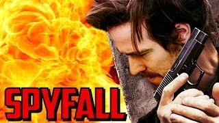 New Agent - SPYFALL
