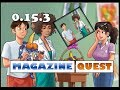 Download  Summertime Saga Magazines Quest | 0.16.1 | Miss Ross | Making Collage | Compete Walkthrough MP3,3GP,MP4