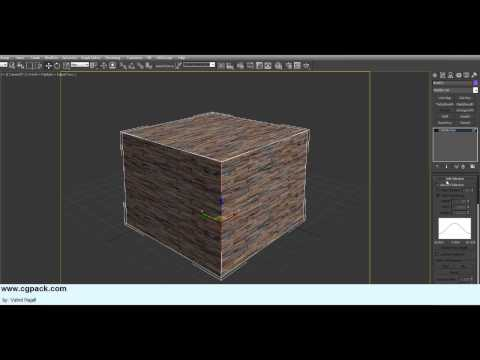 solve displacement problem in 3ds Max