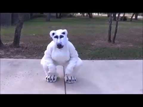 How to: Make a fursuit! (Polar Bear)