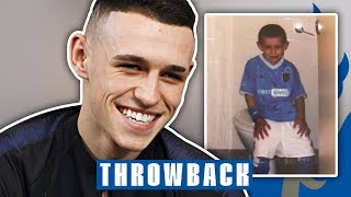 Foden on His Man Utd Supporting Family, THAT World Cup Final & His Unusual Hobby! | England